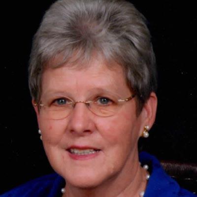Crenshaw United Methodist Church Sue Mayo Missions Team Leader