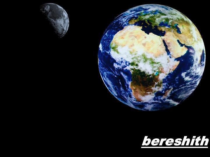 globe image for genesis sermon series